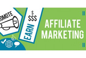 Affiliate Marketing: Cos'è?