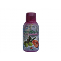 GANOLIFE PLUS FRUTTI DI BOSCO   (500 ml)