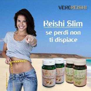 REISHI SLIM